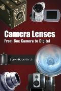 Camera Lenses From Box Camera to Digital