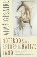 Notebook of a Return to a Native Land