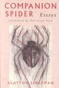 Companion Spider Essays