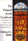 Original Jewish Cookbook