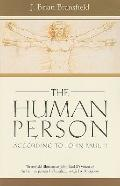 Human Person : According to John Paul II