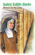 Saint Edith Stein (Saint Teresa Benedicta of the Cross, O.C.D Blessed by the Cross