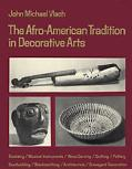 Afro-American Tradition in Decorative Arts