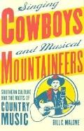 Singing Cowboys+musical Mountaineer