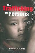 Trafficking of Persons