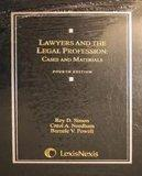 Lawyers and the Legal Profession