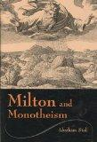 Milton and Monotheism