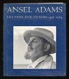 Ansel Adams: Letters and Images 1916-1984 - Mary Street Street Alinder - Hardcover - 1st ed