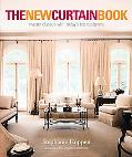 New Curtain Book Master Classes With Today's Top Designers