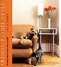 Animal House Style Designing A Home To Share With Your Pet