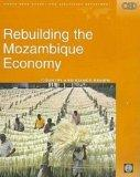 Rebuilding the Mozambique Economy Assessment of a Development Partnership