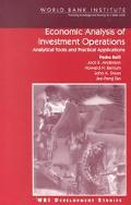 Economic Analysis of Investment Operations Analytical Tools and Practical Applications