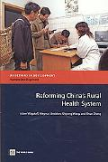 Reforming China's Rural Health System