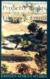 Property Rights & Political Development in Ethiopia & Eritrea 1941-74