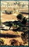 Property Rights & Political Development in Ethiopia & Eritrea