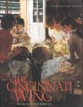 Cincinnati Wing The Story of Art in the Queen City