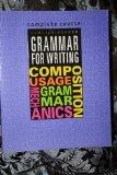 Sadlier-Oxford Grammar for Writing: Complete Course (Grammar for Writing Ser. 4)