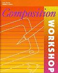 Composition Workbook Level Orange