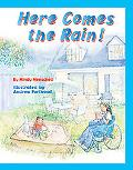 Big Book: Here Comes the Rain!