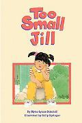 Too Small Jill