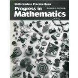 Progress in Mathematics, Grade 1 Skills Update Practice Book