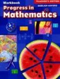 Progress in Mathematics 2006
