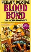 San Angelo Showdown - William W. Johnstone - Mass Market Paperback