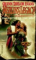 Merlin's Legacy: Daughter of the Mist
