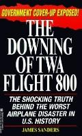 Downing of Twa Flight 800