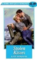 Stolen Kisses - Kate Donovan - Mass Market Paperback