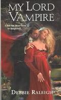 My Lord Vampire