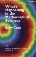 What's Happening in the Mathematical Sciences, 1995-1996