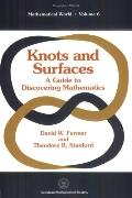 Knots and Surfaces A Guide to Discovering Mathematics