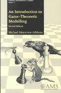 Introduction to Game-Theoretic Modelling