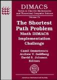 The Shortest Path Problem (Dimacs Series in Discrete Mathematics and Theoretical Computer Sc...