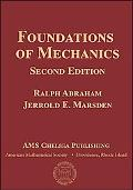 Foundations of Mechanics