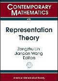 Representation Theory: Fourth International Conference on Representation Theory July 16-20, ...