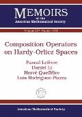 Composition Operators on Hardy-Orlicz Spaces