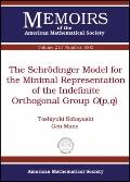 Schrodinger Model for the Minimal Representation of the Indefinite Orthogonal Group $O(p, Q)$