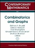 Combinatorics and Graphs (Contemporary Mathematics)