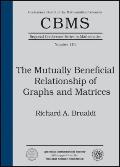 Mutually Beneficial Relationship of Graphs and Matrices