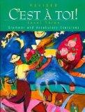 C'est A` Toi!: Level 3 Grammar & Vocabulary Exercises