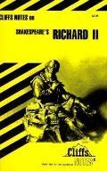 Shakespeare's Richard Ii