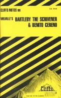 Bartleby the Scrivener and Benito Cereno (Cliffs Notes) - Mary Ellen Snodgrass - Paperback -...