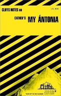 Cather's My Antonia