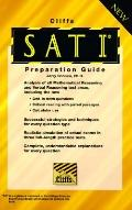 Cliffs SAT 1 Preparation Guide (Scholastic Assessment Test)