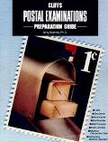Cliffs Postal Examinations Preparation Guide