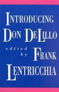 Introducing Don Delillo