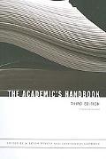 Academic's Handbook