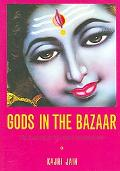 Gods in the Bazaar The Economies of Indian Calendar Art